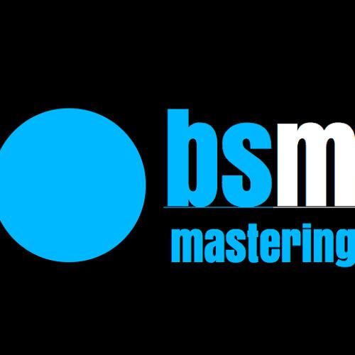 Blue Steel Mastering's avatar