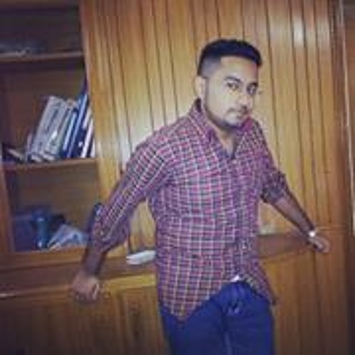 Junaid Shakeel's avatar