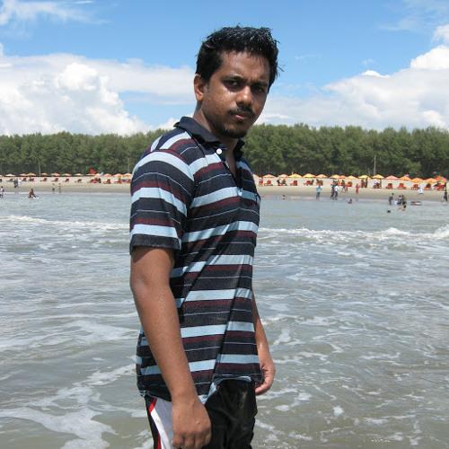 Rezwan Rahim's avatar