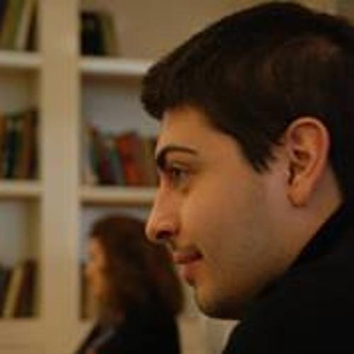 Iliyan Stoyanov 2's avatar
