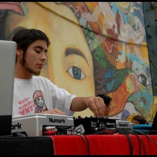Facu Altamirano's avatar
