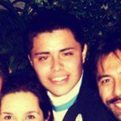 Alberto Hernandez 87's avatar