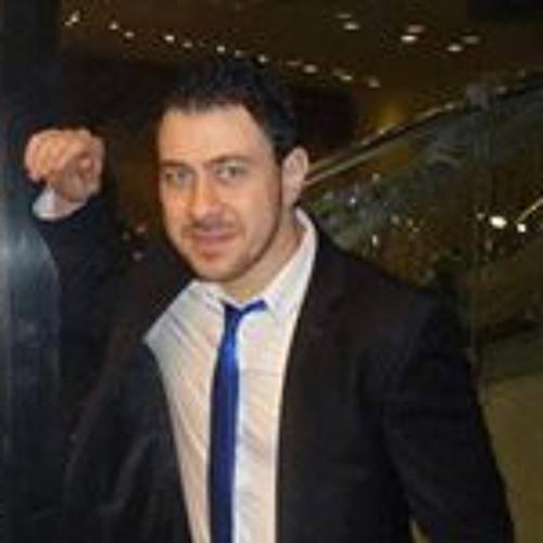 Hazem Bond's avatar