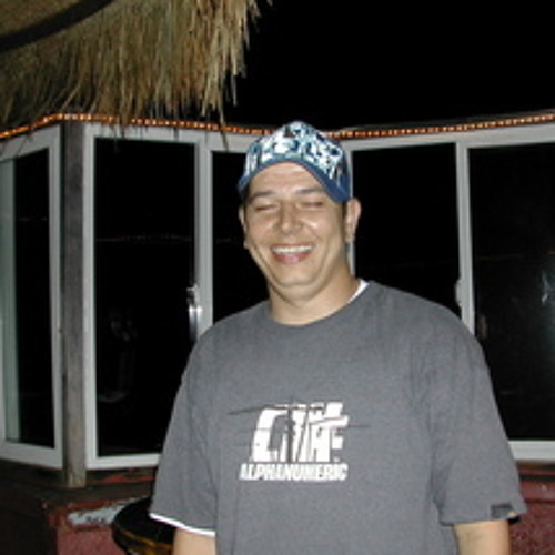 Jeremy SJ McDowell's avatar