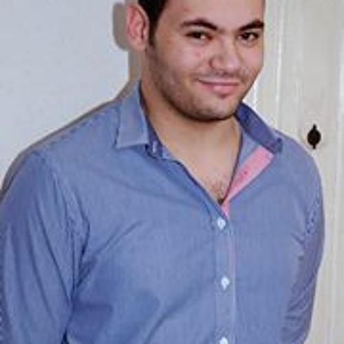 Kareem Etman's avatar