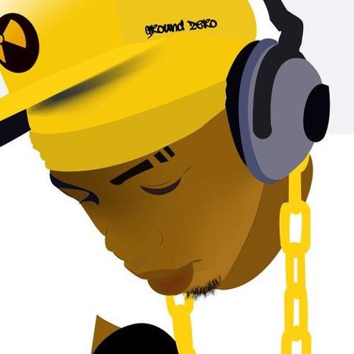 Lwazi The Beatmaker's avatar