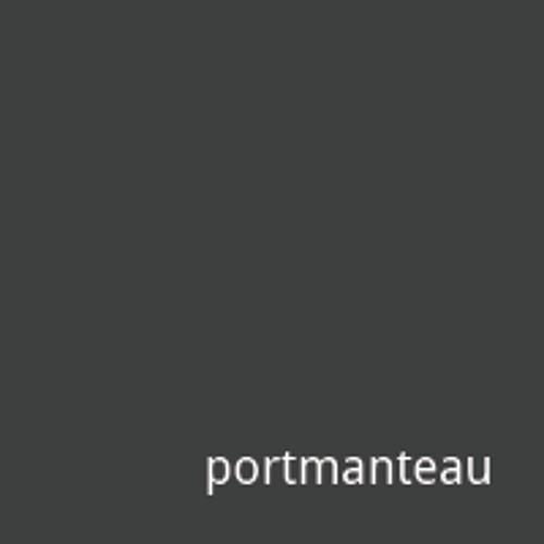 Portmanteau_'s avatar