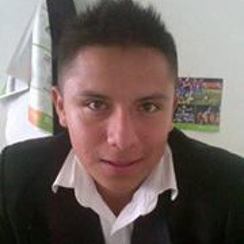 Richard Fox Stiile's avatar