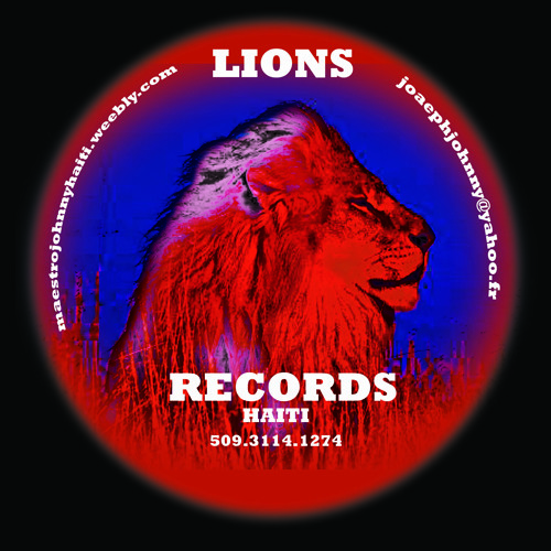 Lion Records Haiti/LA's avatar