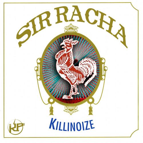 Sir RACHA's avatar