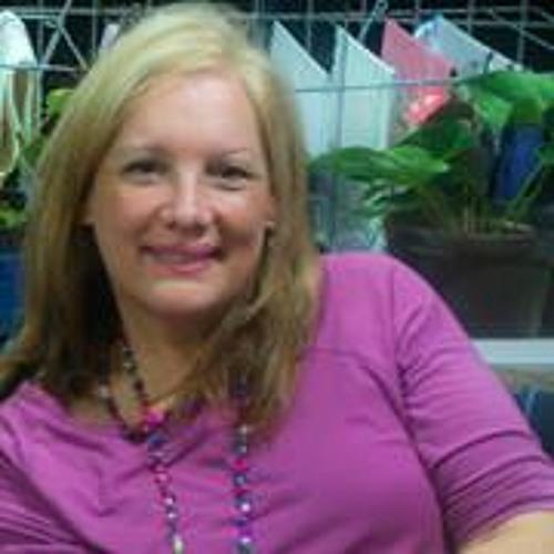 Alexandra Masson's avatar