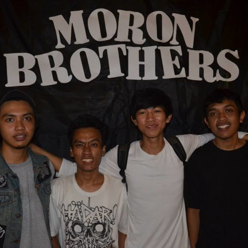 Moron Brothers - Malang Rock City