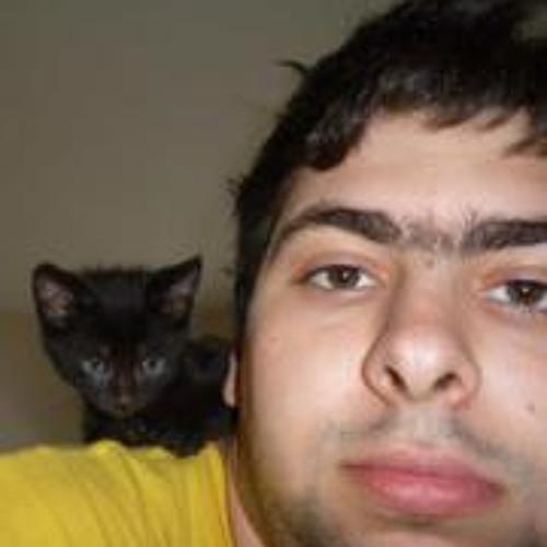 Jonathan Gemayel's avatar