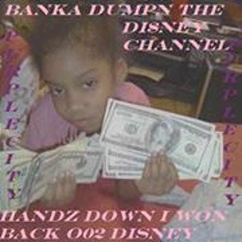 Arianna Parker 1's avatar