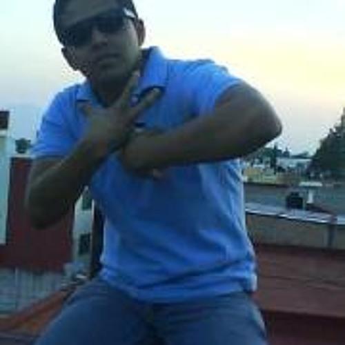 Diego Herrod's avatar