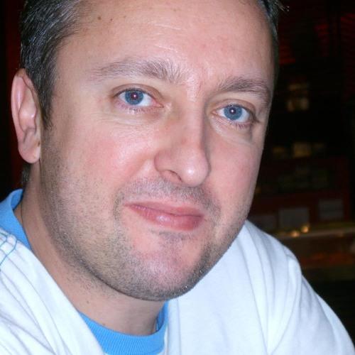 Marcio Campos de Paula's avatar