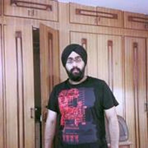 Akashdeep Singh 5's avatar