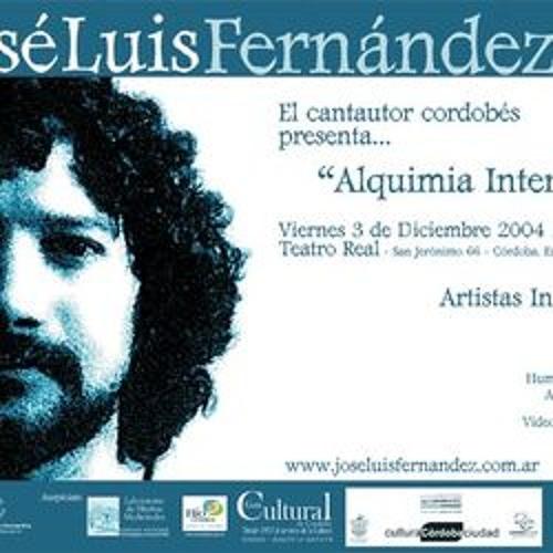 Jose Luis Fernandez's avatar