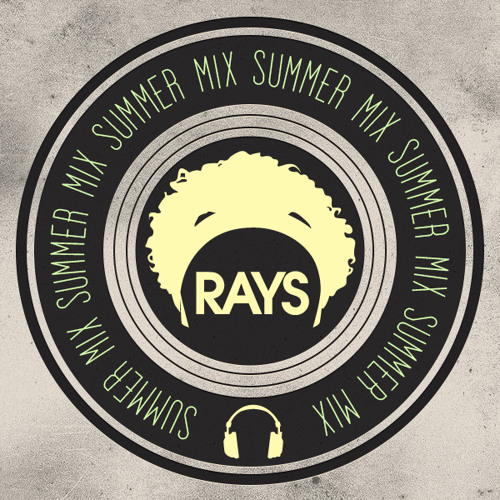 DJ RAYS's avatar