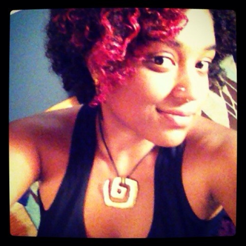 Nina Carmichael's avatar
