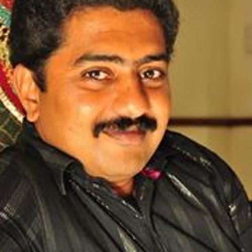 Kishore M Raj's avatar