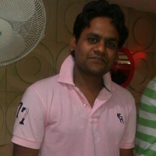 Ajay Kumar 98's avatar