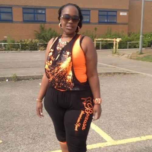 Mbakondja Kelis Marenga's avatar