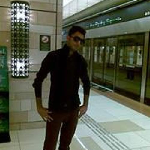 Umar Butt 5's avatar
