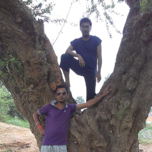 Soumya Roy 2's avatar
