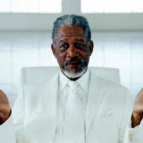 Mr. God's avatar