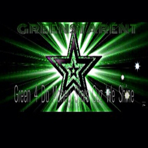 Greenstarent's avatar