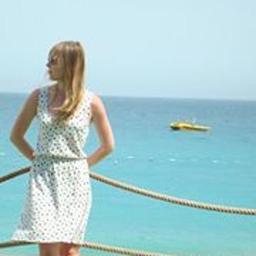 Anna Parfyonova's avatar
