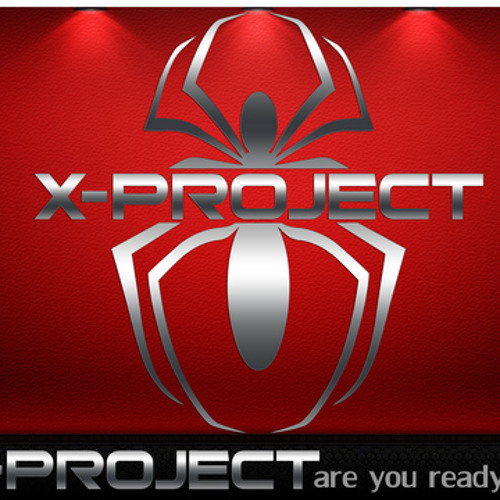 X-PROJECT MUSIC FACTORY's avatar