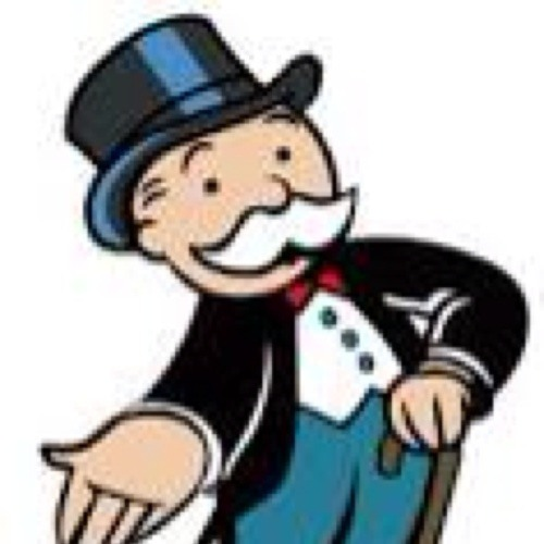 The Monopoly Man's avatar