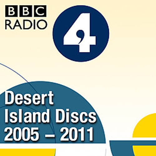 Desert Island Discs 05-11's avatar