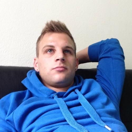 Daniel Suchomel's avatar