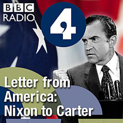 Letter from America 69's avatar