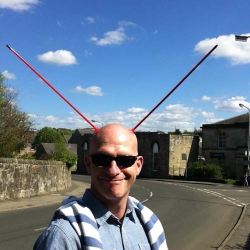 Stephen Cronin 1's avatar