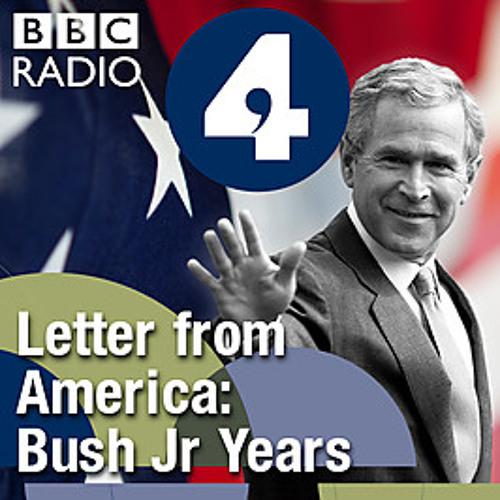 Letter from America: Bush's avatar