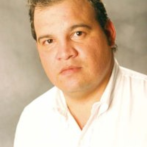 Alcides Báez's avatar