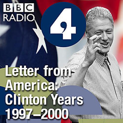 Letter from America 97-00's avatar