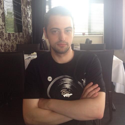 Adam Sharples's avatar