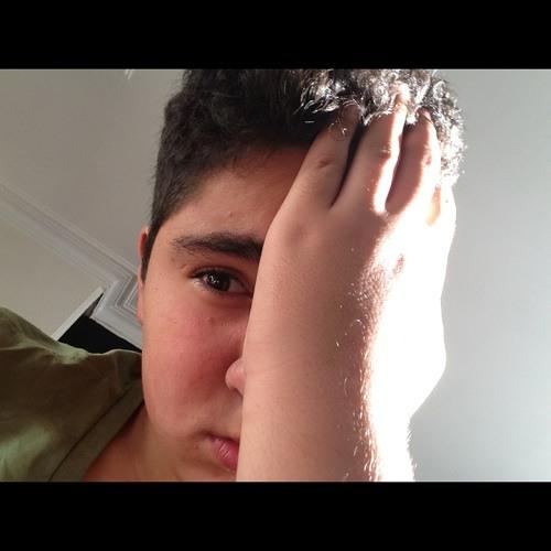 Saman Ebadi's avatar