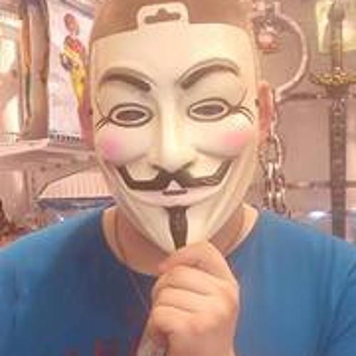 Alexander Halonen's avatar