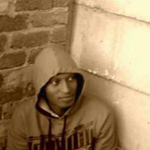 Andile Mdlazi's avatar