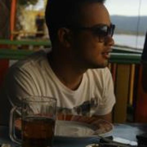 Tegar Fabrio's avatar