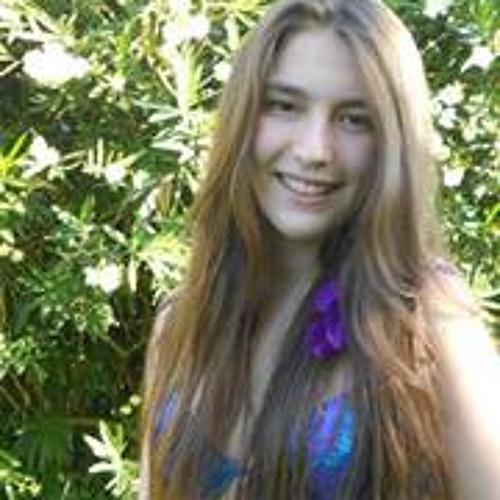 Damaris Maureira's avatar