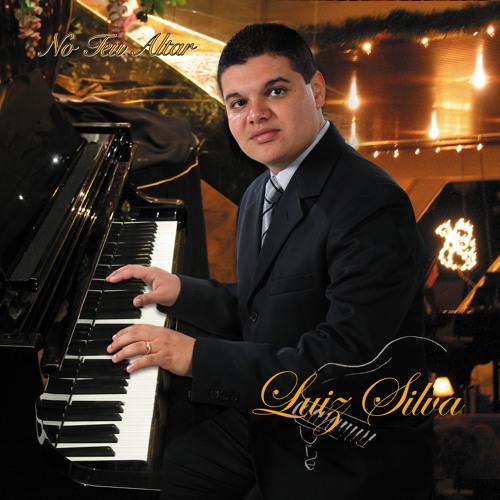 Luizinho Silva Cantor's avatar
