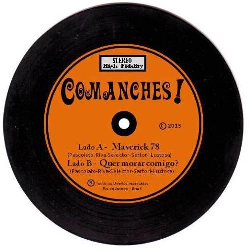 Comanches!'s avatar