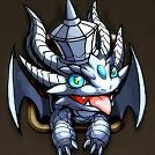 Nathan Fortin's avatar